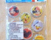 Mickey Mouse Walking Bottle Cap Stickers by EK Success