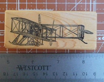 Wright Brothers Airplane ImaginAir Designs 1998