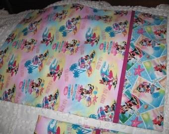Minnie Mouse Pillowcase set