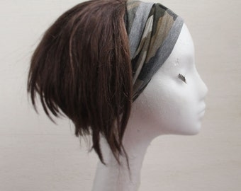 hand made head scarf head covers head bandand more by
