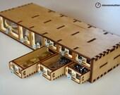Organizer Box - Digital Design File