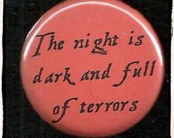 Game of Thrones: Night is Dark Button