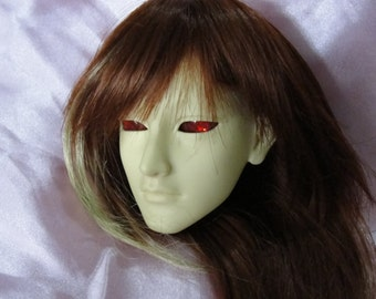REDUCED PRICE Dragondoll SD Head: 1/3 normal yellow Tangyao