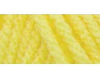 250091 E400-1201 Red Heart With Love Yarn - Daffodil