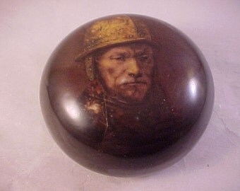 Fine Art Paperweight