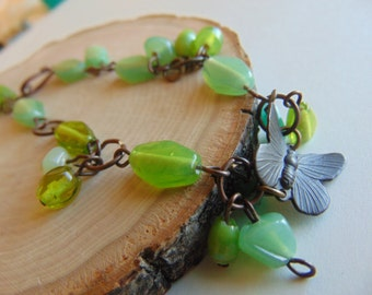 Super Sale! Butterfly Bracelet