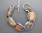 Five Boulder Opals