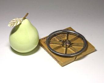 Vintage Pear Slicer in Original Box - circa 1940's