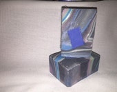 Vortex Artisan Bar Soap -WHOVIAN LIMITED EDITION