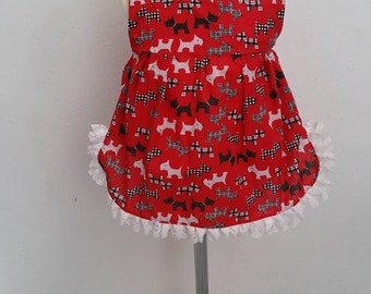 2-3 yr olds Top red