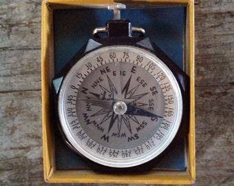 Vintage Taylor Leedawl Compass USA