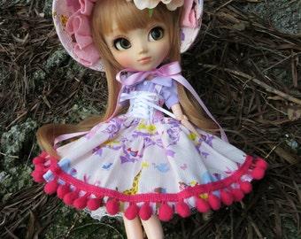 La-Princesa Lolita Outfit for Pullip (No.Pullip-138)
