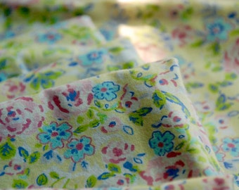 Roses are Red Violets are Blue 100% Cotton Flannel Covers