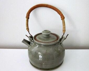 Unique Teapots Etsy
