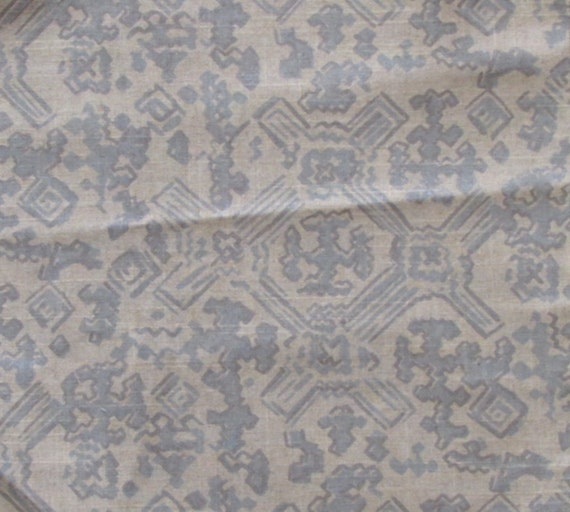 Nomad Swedish Blue Home Decor Multipurpose Fabric
