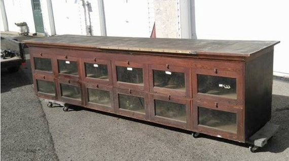 vintage retail counter antique retail counter with glass doors by urgestudio 3253