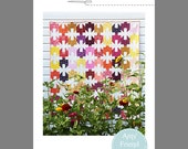 Cinched Quilt Pattern