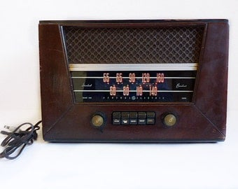 General Electric Radio Model 321