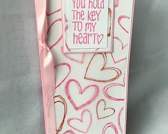 Valentine's Day--Pink