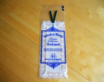Stitch-n-Mark Classic Collection Bookmark