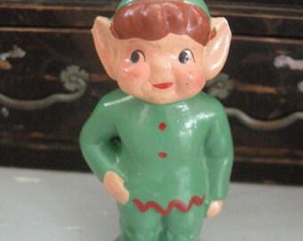 Cute Vintage Elf