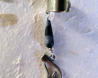 ear cuffs jewelry, ear cuffs online, ear cuff earrings, ear cuffs uk, cat, ear cuffs for unpierced ears, cat earrings, fashion earrings