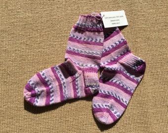 Pleasure socks