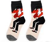 Unisex Michael Jackson Socks