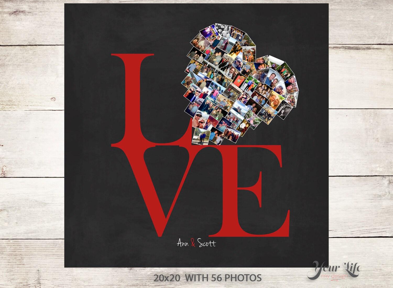 Wedding Statue Gifts: LOVE Statue Philadelphia Love Romantic Gift Personalized