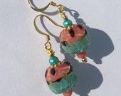 JBB 2 pair special order earrings