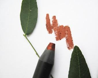 Mystic Copper - Natural Mineral Eye Liner Pencil