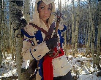 Assasins Creed Coat