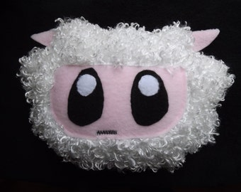 Adore Sheep Plush Kawaii Stuffed Animal Farm Animal Cute
