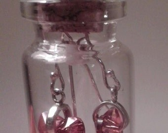 Wild Heart Earrings