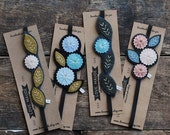 FALL SALE Bookmark Set - Great for Teacher Gifts or Book Club Gifts - Reader Gift - Bookworm Gift - Book Lover Gift - Gifts for Readers - Gi