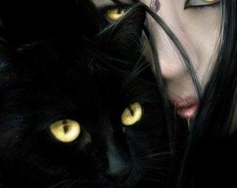Season of the Witch Enchanted Ritual