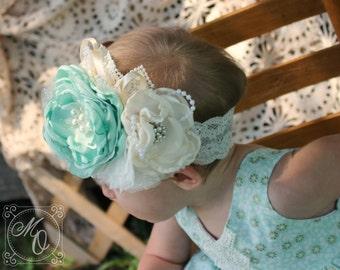 Mommy's Sweetheart Headband