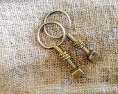 Tribal Gujarati Earrings