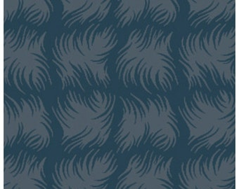 Wind in Hemisphere PWPG013  - SEVEN WONDERS by Parson Gray (David Butler) for Free Spirit Fabrics - By the Yard