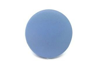 Misty Blue Ring