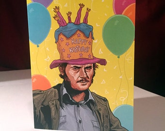 Quint JAWS Birthday Card