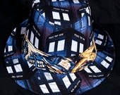 NEW Timelord Almighty ultra-limited-edition ultra-high quality fedora hat