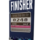 Finisher running races and medals display - gifts for runners