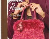 Leisure Ats Exclusively You Crochet Purses designed by Kay Medors