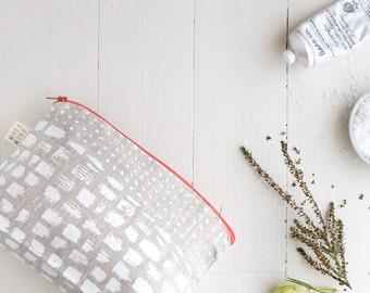 Anything Bag - Brush White/Natural