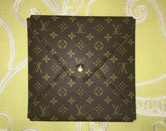 Louis Vuitton Jewlery Case
