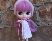 Bunny Hat/Costume and Matching Dress for Middie Blythe
