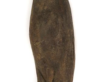 Mbole Funerary Figure No Arms Congo Africa 29 Inch African Art 96583