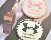 Under Armour - sugar cookies