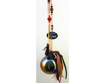 Wicked Broom Protection Grounding Wish Ball